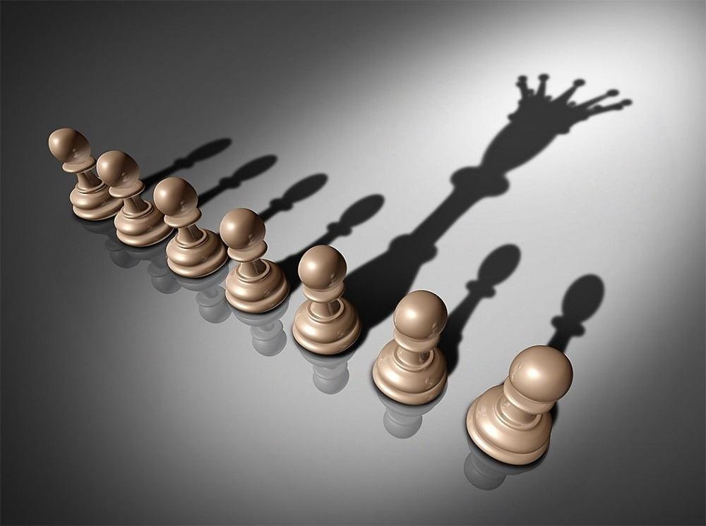 Возможно, для кого-то формула лидерского успеха не является особо важной, но она существует и о ней необходимо знать. Кому-то эта формула поможет добиться успеха, кому то – нет, но она никого не оставит равнодушным. Недаром ещё древние люди заметили, что тот, кто владеет знаниями – владеет миром!