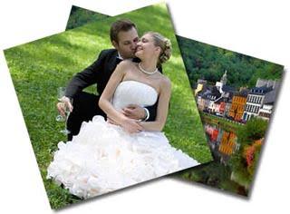 деревяная свадьба