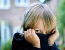 застенчивость и скромность