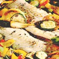 рыба по-провансальски