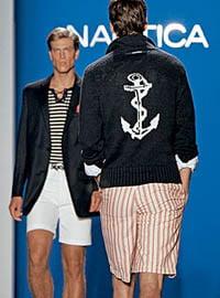 мода 2009