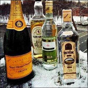 алкоголь и характер