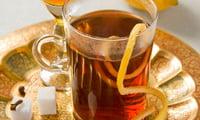 кубинская кухня чай пунш