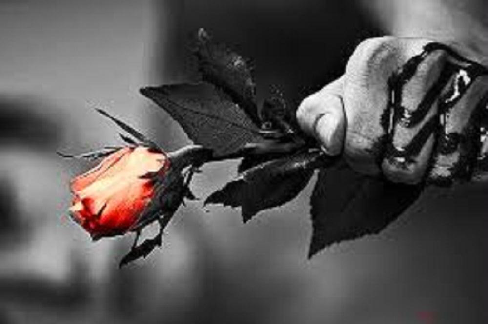 О любви не говорят, о ней всё сказано, но оказывается, что сказано не всё! Давайте поговорим о любви – зависимости, о любви – страдании, такой же сильной и разрушительной как алкоголь и наркотики.