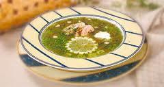 Балканская кухня