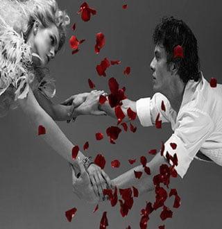 Иллюзия вечной любви
