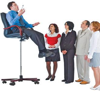 5 правил успешного сотрудника