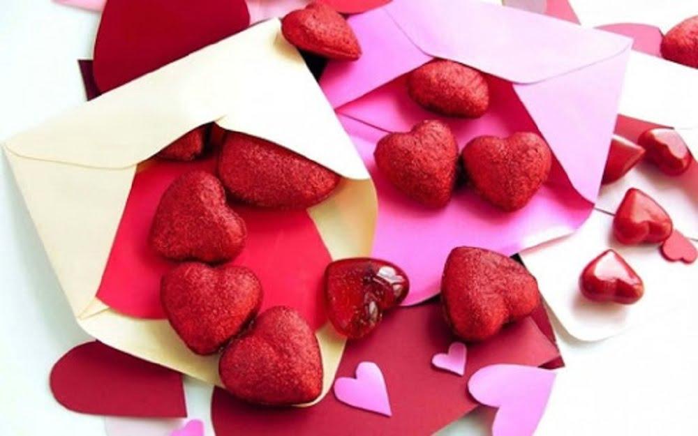 День Валентина или праздник любви просто обязан оставить яркие впечатления на целый год, поэтому его необходимо, красиво и оригинально отпраздновать.