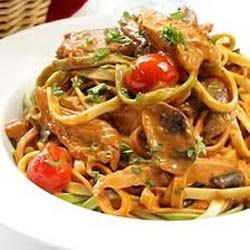 Спагетти и макароны