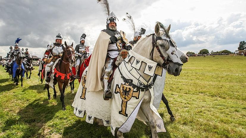 Кодекс рыцарской чести