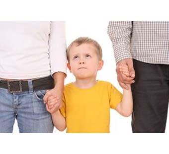 Психология общения с детьми