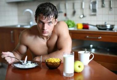 От чего зависит мужское здоровье