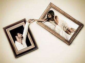 Любовь – психическое расстройство