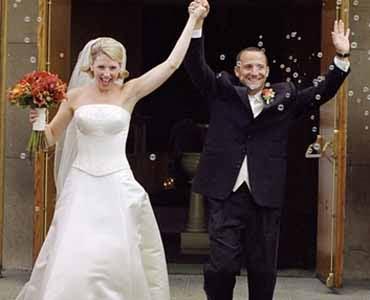 Свадебные традиции и обряды