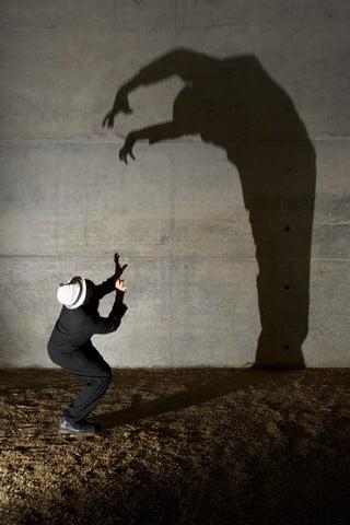 Боязнь общения - социальная фобия