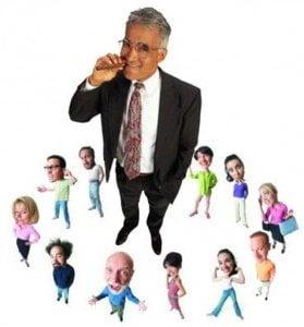Психологические критерии эффективного управления
