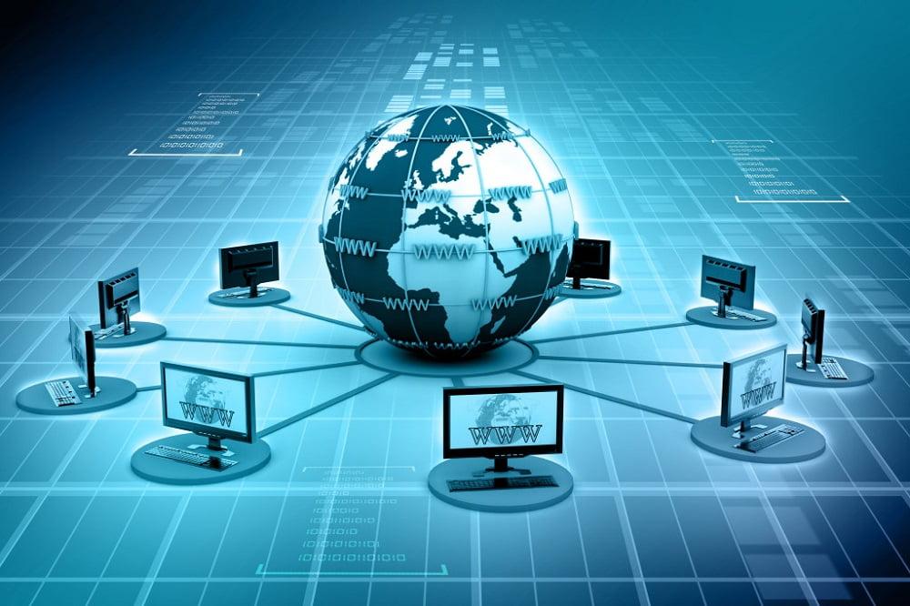 Среднестатистический житель нашей планеты уже не представляет свое существование без всемирной паутины, то есть без интернета. То, что ещё совсем недавно было роскошью доступной не всем, теперь просто жизненно важная необходимость. Интернет – это глобальная мировая система, компьютерная сеть с помощью которой передается различная информация. Держится вся эта глыба информации на информационно-вычислительных ресурсах.