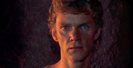 Безумный император Калигула