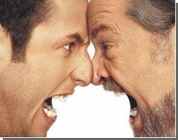 Агрессия как инстинктивное поведение: психоаналитический подход