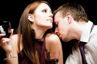 Биохимия, феромоны и любовь