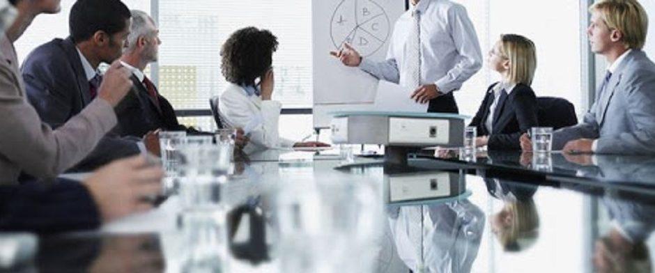 Психологические особенности ведения переговоров