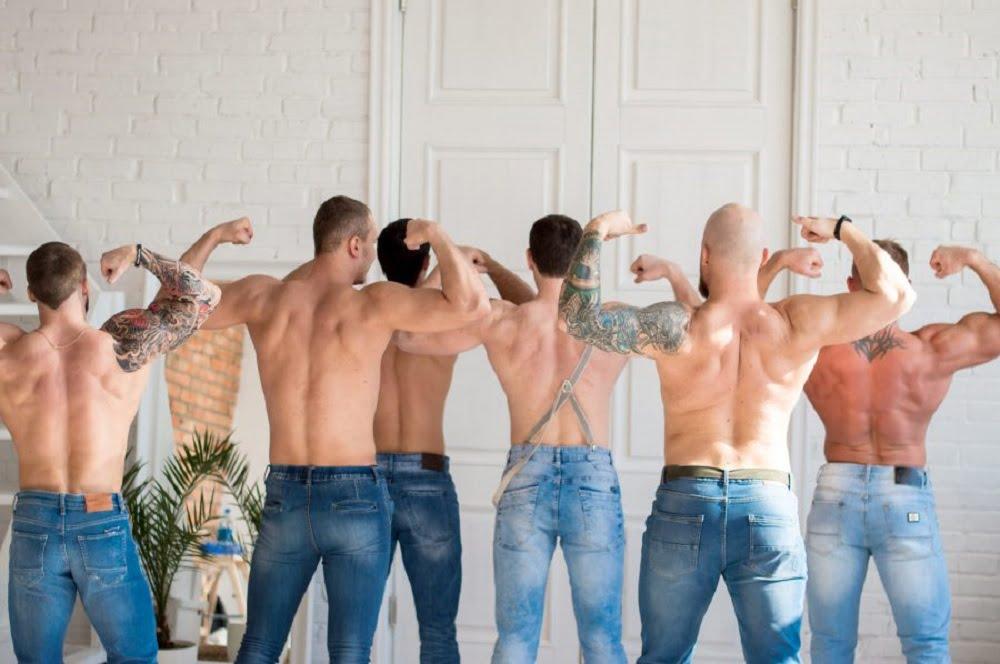 Дефицит настоящих мужчин — не повод цепляться за уродов. Коко Шанель