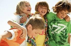О воспитании мальчиков