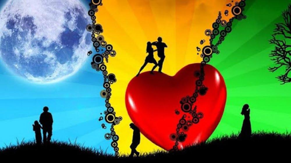 Любовь – это живое чувство, которое рождается, развивается, умирает и возрождается. Не удивительно, что чувство, которое мы называем «любовью» проходит несколько стадий и только самая последняя стадия может называться любовью.