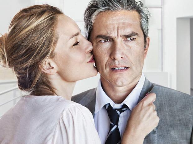 Мужчины и женщины: точки раздражения