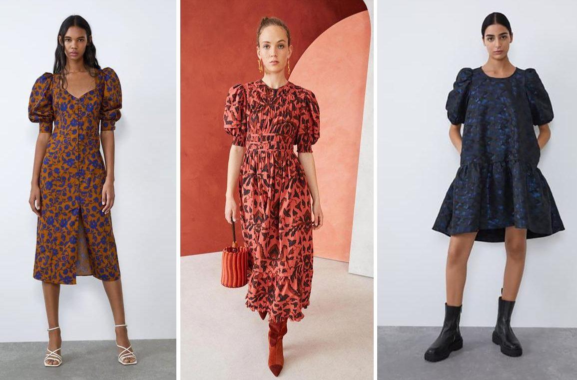 Большинство современных женщин, выбирая из огромного количества различных вещей всё таки отдают предпочтение платьям и не зря. Платье - это красивая и стильная одежда способная подчеркнуть женственность, которой в современном обществе начинает не хватать.