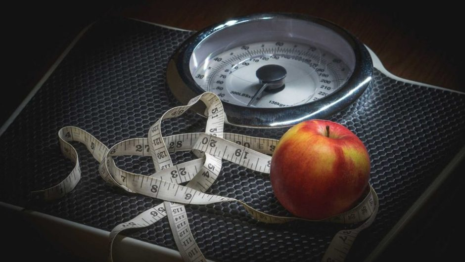 Спортивное питание и формулы идеального веса