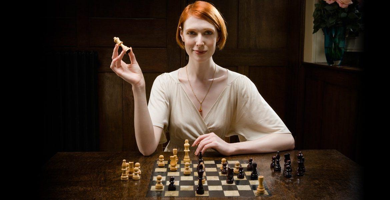 проблема умных женщин