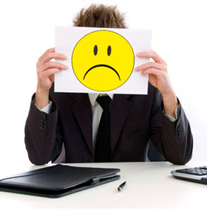 Привычки, вызывающие депрессию