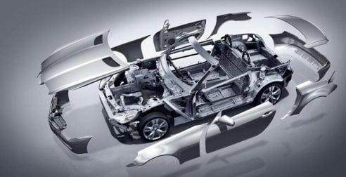 Оригинальные запасные части для автомобилей