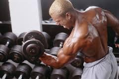 Анаполон играет высокую роль в спорте