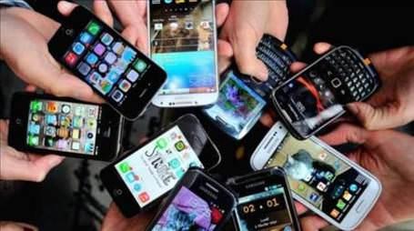 Смартфоны — гости из будущего