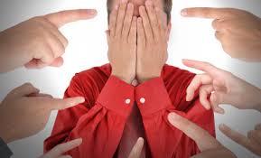 Социально-тревожное расстройство — социофобия