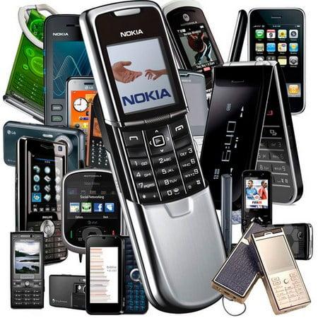 Как выбрать подходящий телефон