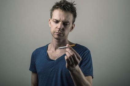 Курение — дань моде или зависимость