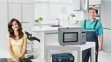 Подробно о микроволновых печах и их ремонте