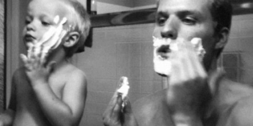 Особенности мужского воспитания