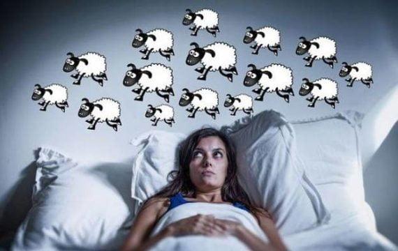 Хочешь уснуть — помоги себе сам