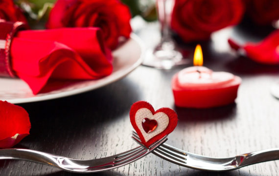 День влюбленных: как выбрать подарок для нее