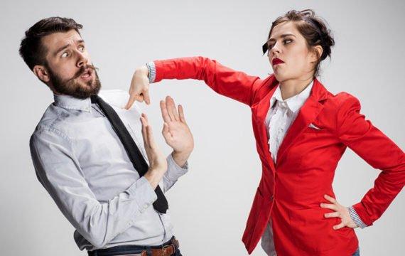Как научиться не отпугивать мужчин