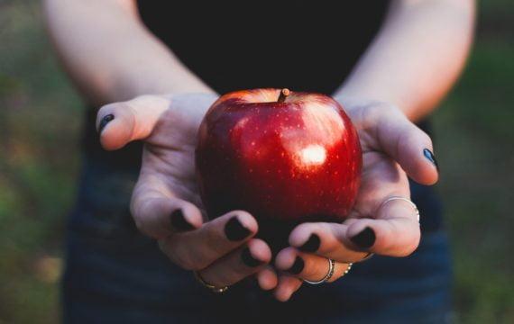 Притягательность запретного плода