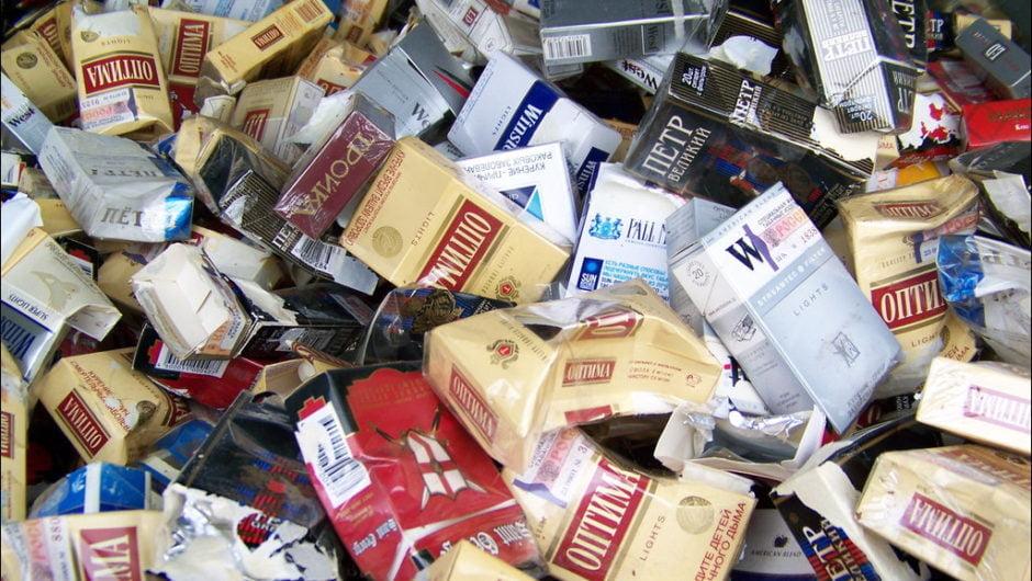 Бросаем курить — избавляемся от психологической зависимости